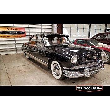 1952 Kaiser Manhattan for sale 101197065