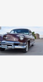 1952 Kaiser Manhattan for sale 101333762