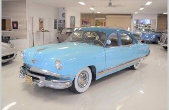 1952 Kaiser Manhattan for sale 101375580