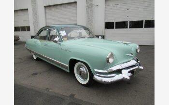 1952 Kaiser Manhattan for sale 101457921