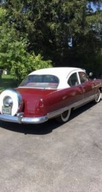 1952 Kaiser Virginian for sale 100907563