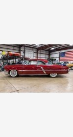 1952 Lincoln Capri for sale 101336094