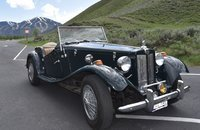 1952 MG MG-TD Replica for sale 101155058