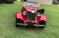 1952 MG MG-TD Replica for sale 101196573