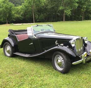 1952 MG MG-TD for sale 101087537
