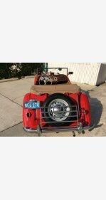 1952 MG MG-TD for sale 101093180