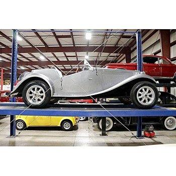 1952 MG MG-TD for sale 101247775