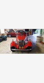 1952 MG MG-TD for sale 101278295
