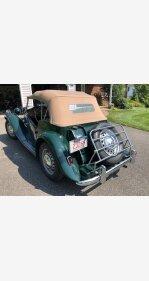 1952 MG MG-TD for sale 101302896