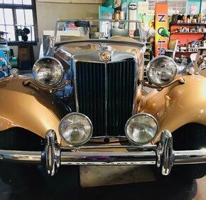 1952 MG MG-TD for sale 101316259