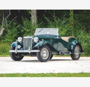 1952 MG MG-TD for sale 101319690
