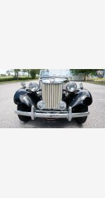 1952 MG MG-TD for sale 101340102