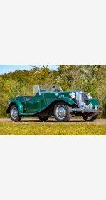1952 MG MG-TD for sale 101363532