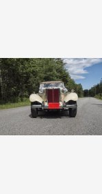 1952 MG MG-TD for sale 101407156