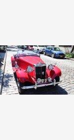 1952 MG MG-TD for sale 101412724