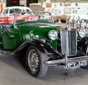 1952 MG MG-TD for sale 101419657