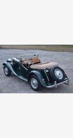1952 MG MG-TD for sale 101432741