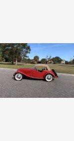 1952 MG MG-TD for sale 101433953