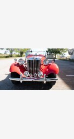 1952 MG MG-TD for sale 101464391