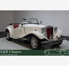 1952 MG MG-TD for sale 101475452