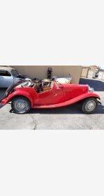 1952 MG MG-TD for sale 101489718