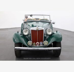 1952 MG MG-TD for sale 101491671