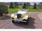 1952 MG MG-TD for sale 101513604