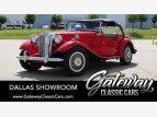 1952 MG MG-TD for sale 101540990