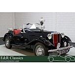 1952 MG MG-TD for sale 101565386