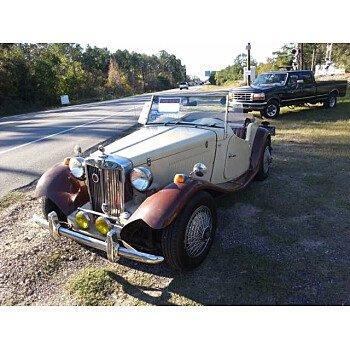 1952 MG MG-TD for sale 101573275