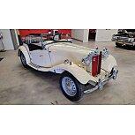 1952 MG MG-TD for sale 101598930