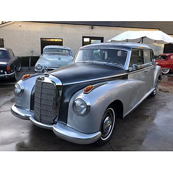 1952 Mercedes-Benz 300 for sale 101346014