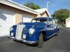 1952 Mercedes-Benz 300 for sale 101549545