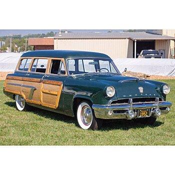 1952 Mercury Custom for sale 101426790