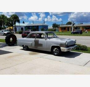 1952 Mercury Monterey for sale 101044974