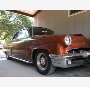 1952 Mercury Monterey for sale 101314639