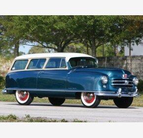 1952 Nash Rambler for sale 101106257
