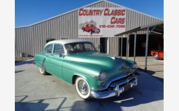 1952 Oldsmobile 88 for sale 101048677