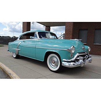 1952 Oldsmobile 88 for sale 101360934