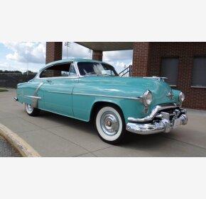 1952 Oldsmobile 88 for sale 101418307