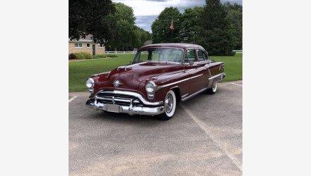 1952 Oldsmobile Ninety-Eight for sale 101363440
