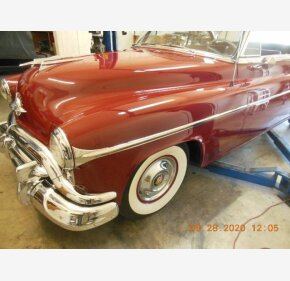 1952 Oldsmobile Ninety-Eight for sale 101432723