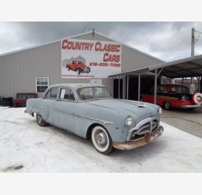 1952 Packard Other Packard Models for sale 101360014