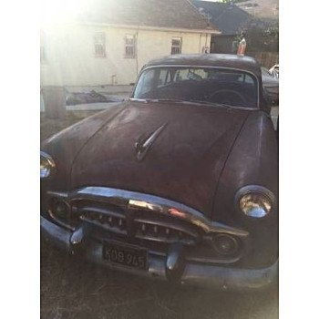 1952 Packard Patrician for sale 100823982