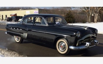 1952 Packard Patrician for sale 101459095