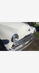 1952 Plymouth Cambridge for sale 100852483