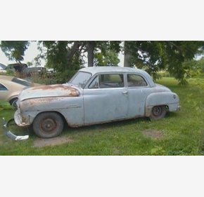 1952 Plymouth Cambridge for sale 100884124