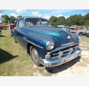 1952 Plymouth Cambridge for sale 101252315
