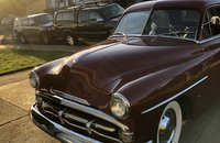 1952 Plymouth Cambridge for sale 101436522
