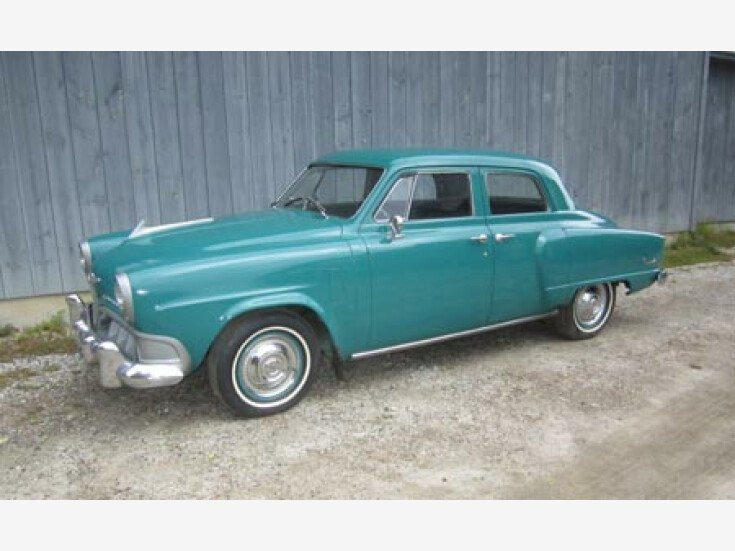 cdc6e62bc99 1952 Studebaker Champion for sale near Freeport